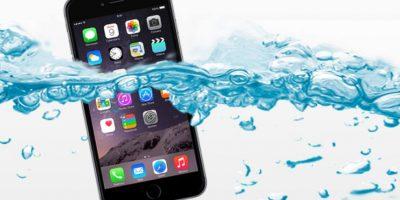 VIDEO: Recuperen sus móviles mojados con esta solución