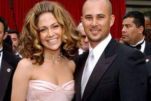 Jennifer López y Cris Judd Foto:AgenciasAgencias