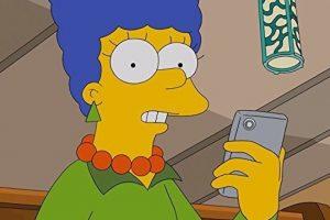 """Posteriormente, """"Homero"""" se enamorará de su farmacéutica. Foto:IMDb"""