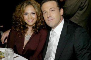 Jennifer López y Ben Afleck Foto:Agencias