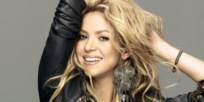 Shakira Foto:Agencias