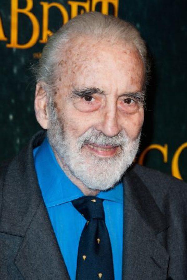 Las celebridades de Hollywood lamentaron la muerte del actor. Foto:Getty Images
