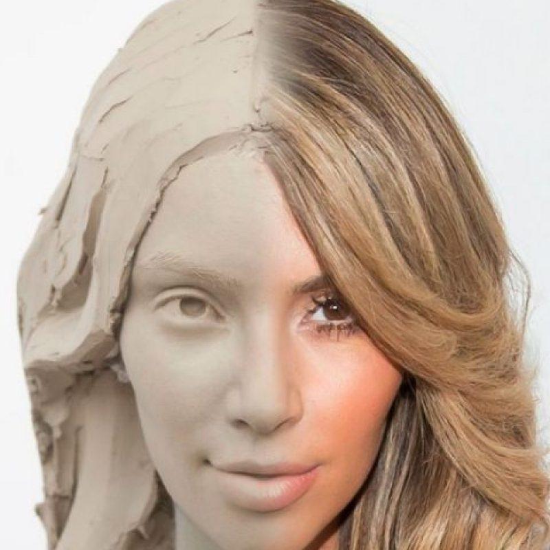 """El museo """"Madame Tussauds de Londres prepara la nueva figura de cera de la socialité. Foto:Facebook/MadameTussaudsLondon"""