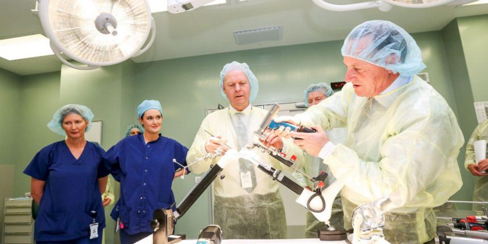 10. Cardiopatía hipertensiva: 1.1 millones de defunciones entre 2000 y 2012 Foto:Getty Images