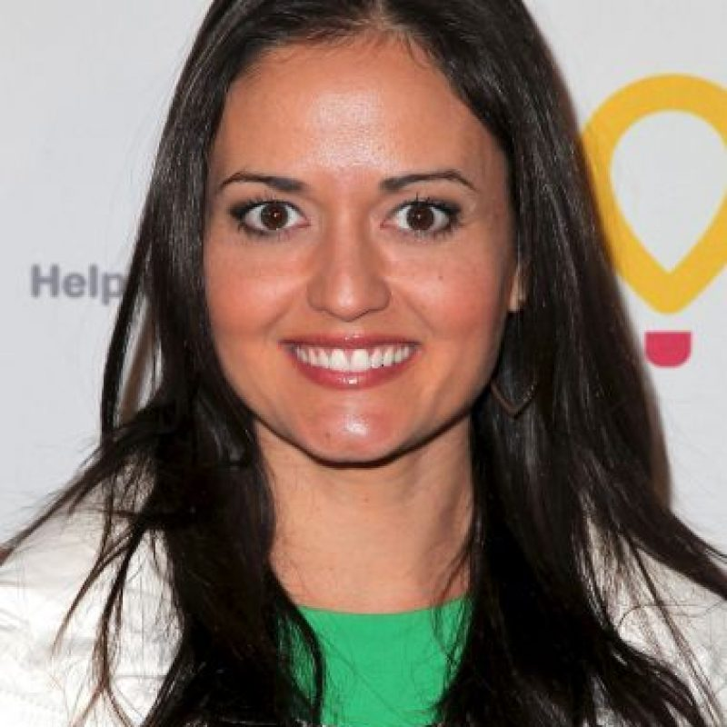 Interpretada por Danica McKellar Foto: Getty Images
