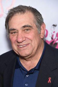 Actualmente tiene 68 años y suele aparecer en series y películas para televisión, ya sea como protagonista o personaje secundario. Foto:Getty Images