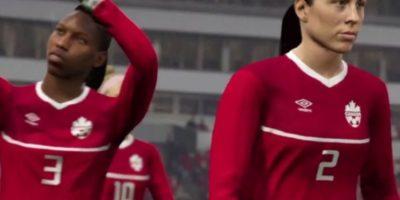 Canadá. Foto:EA Sports