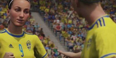 Suecia. Foto:EA Sports