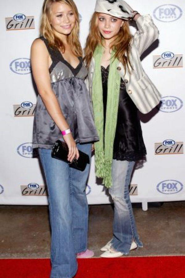 """En 1990, las gemelas establecieron la empresa """"Dualstar"""", misma que produjo una larga serie de películas para la televisión. Foto:Getty Images"""