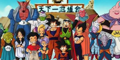Foto: Toei Animation