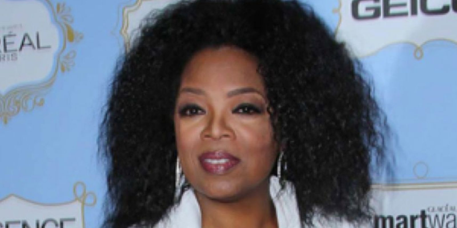 Oprah, no. Foto: vía Getty Images