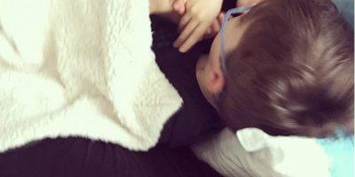 Ricky Martin escribió emotiva carta a sus hijos