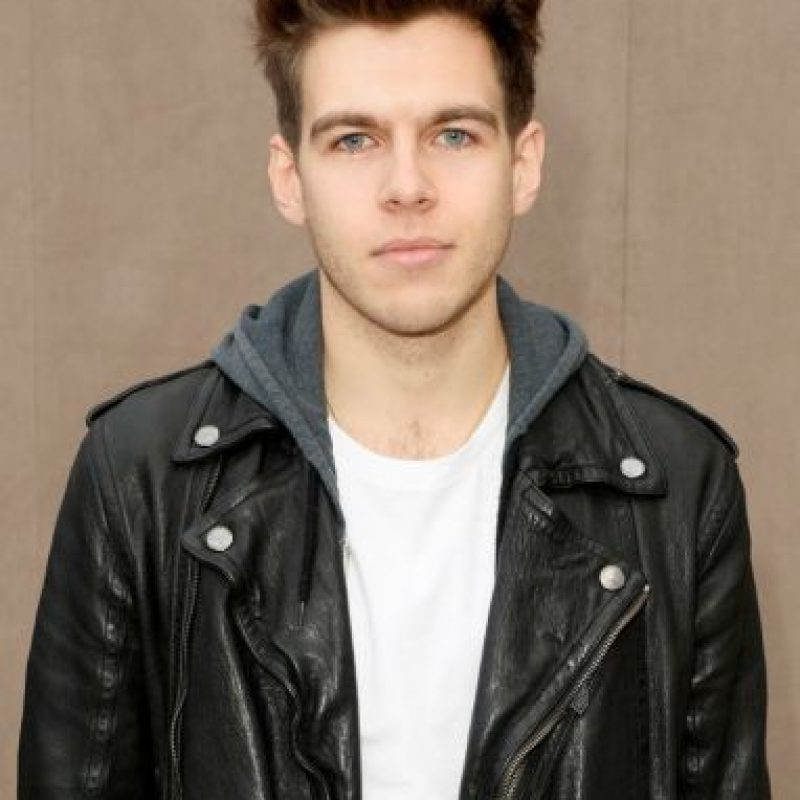 James Righton