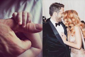 Ryan Reynolds y Blake Lively Foto:Agencias