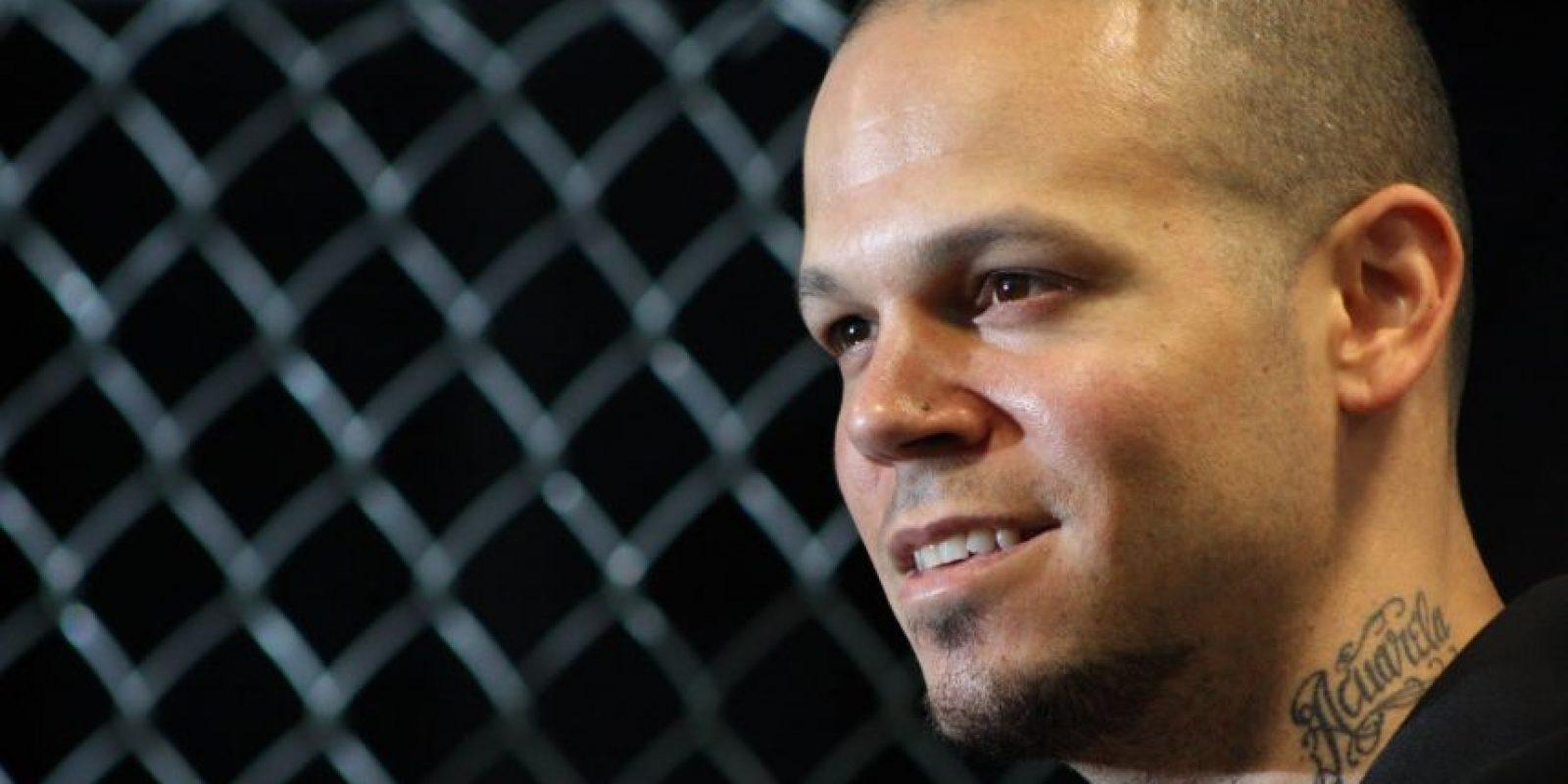 René Pérez (Calle 13) Foto:Agencias