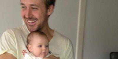 Ryan Gosling Foto:Agencias