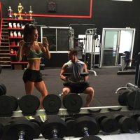 Ayuda con el tono, la fuerza y resistencia de los músculos. Foto:vía instagram.com/sophie_guidolin