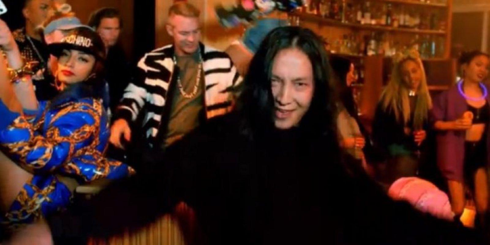 Alexander Wang Foto:MTV.com