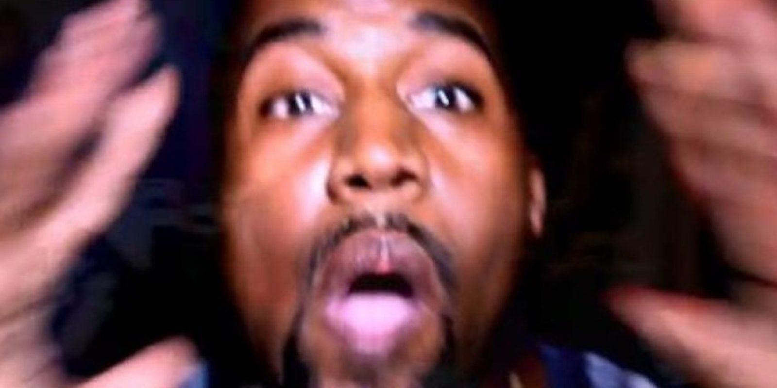 Kanye West Foto:MTV.com