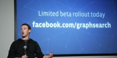 Mark Zuckerberg financiará becas a estudiantes indocumentados