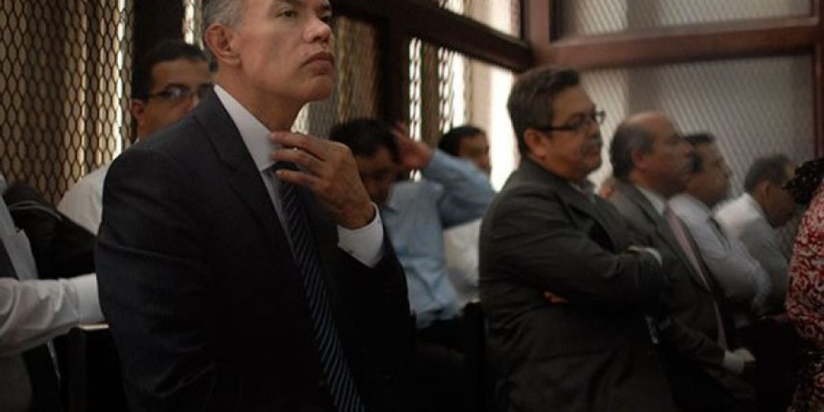#CasoIGSS-Chiquimula involucra al exsecretario del presidente
