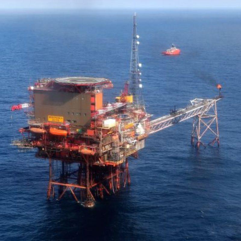 5. El petróleo encontrado equivale a 28 millones de barriles, cantidad que se traduce en una inyección económica de mil 700 millones de dólares. Foto:Getty Images