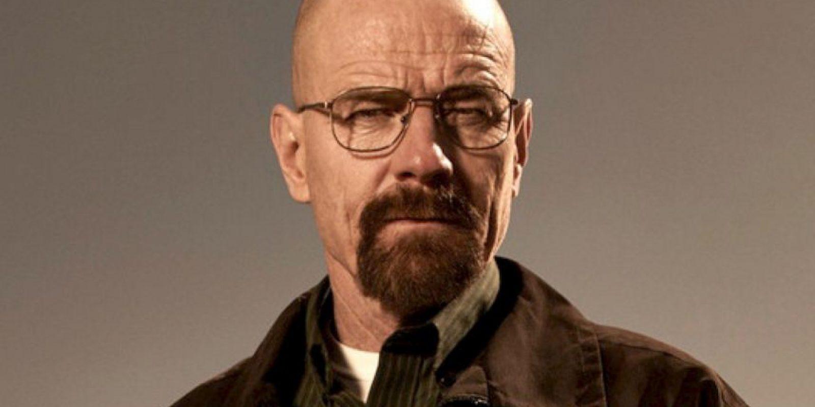 De ahí en adelante, Heisenberg pensará más en sí mismo y su negocio. Foto:vía AMC