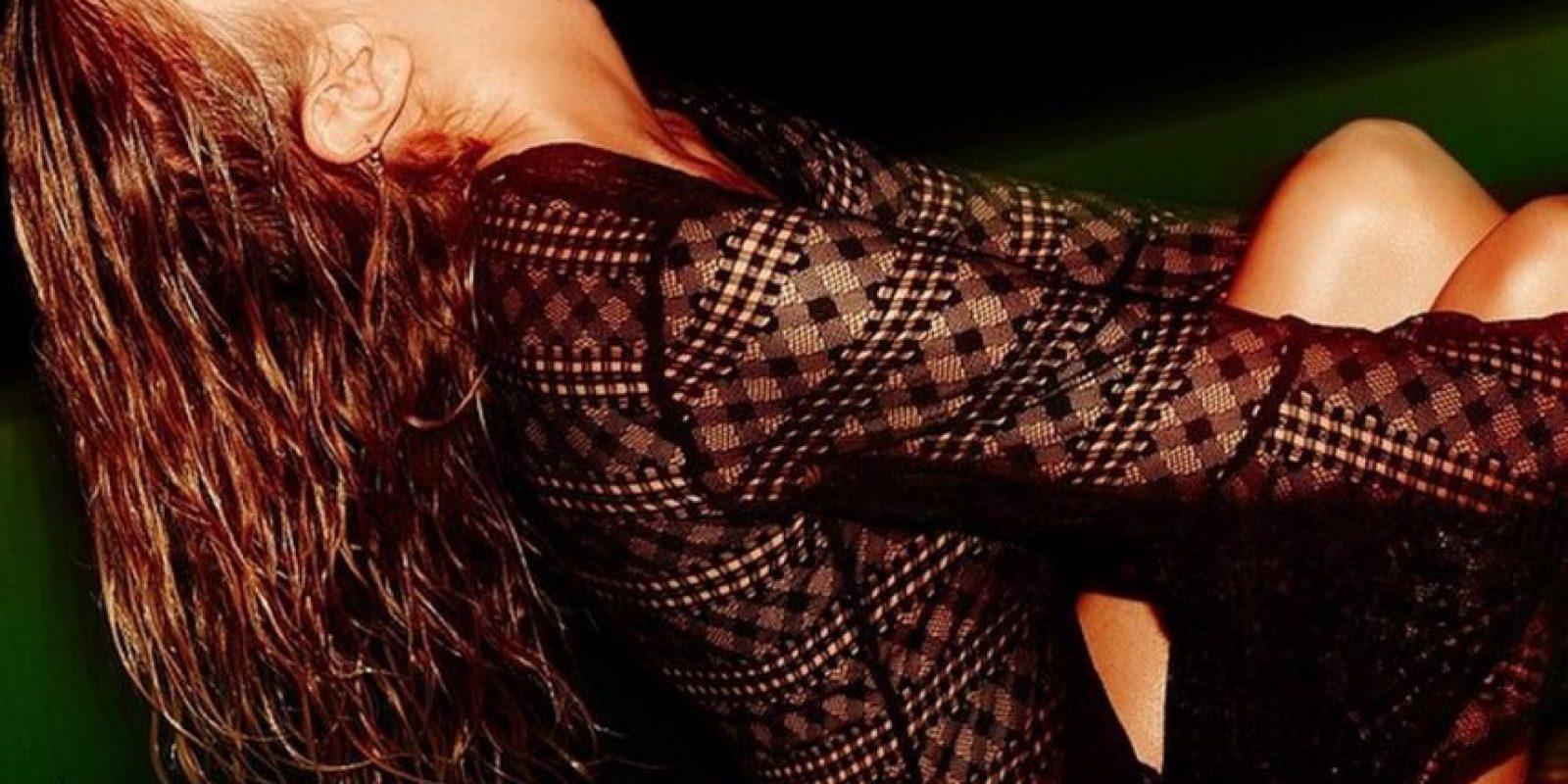 Foto:Vía instagram.com/stellamaxwell/