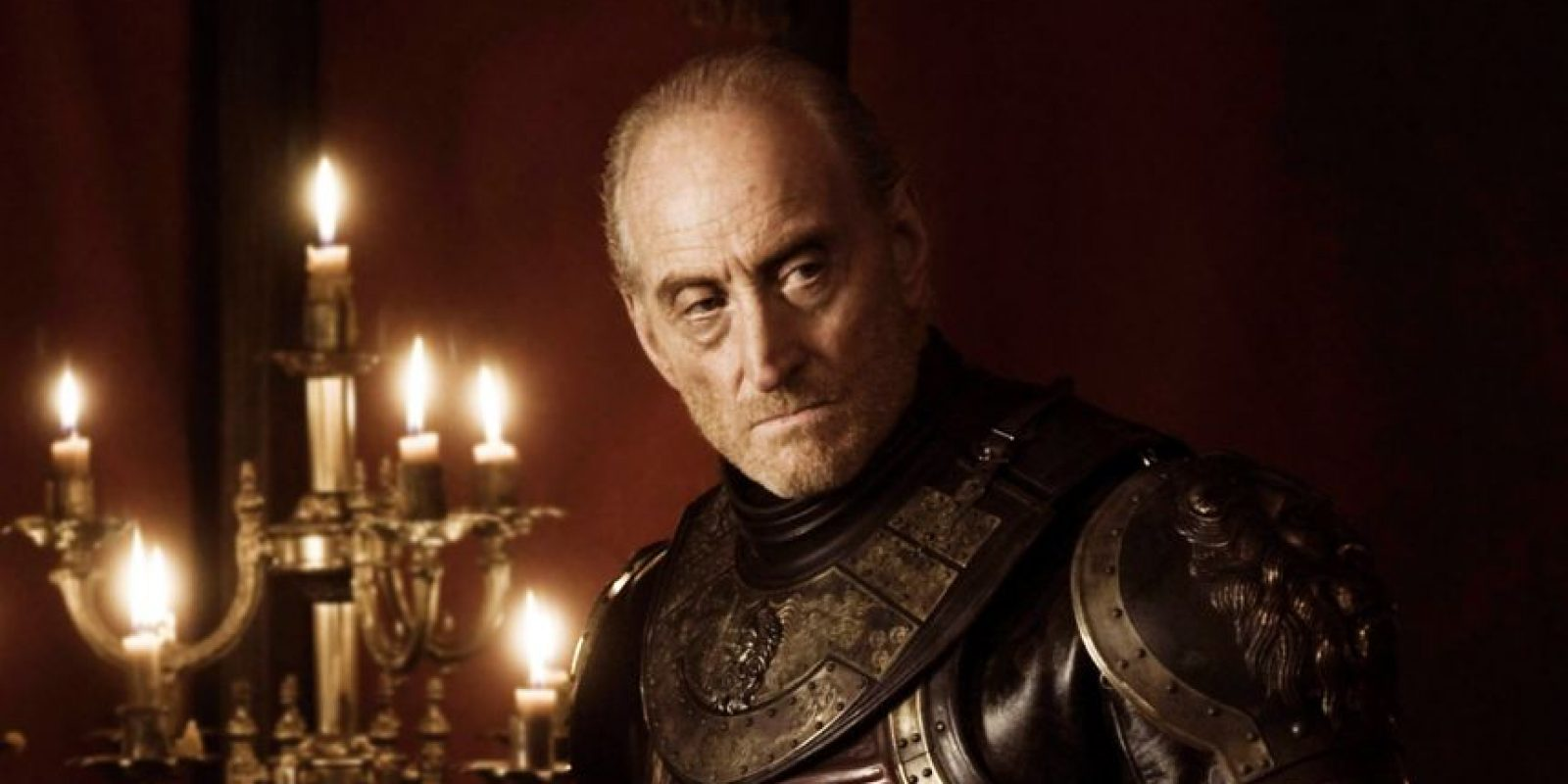 Al final, quiere condenar a Tyrion a muerte. Pero este le dice unas cuantas verdades y le da un terrible final. Foto:vía HBO