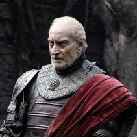 """9. Tywinn Lannister, de """"Juego de Tronos"""" hizo todo lo posible para que su casa fuese la más respetada. Para eso hizo a su hija, Cersei, reina, a costa de casarla con alguien que no amaba. También destrozó la vida de su hijo Tyrion. Foto:vía HBO"""