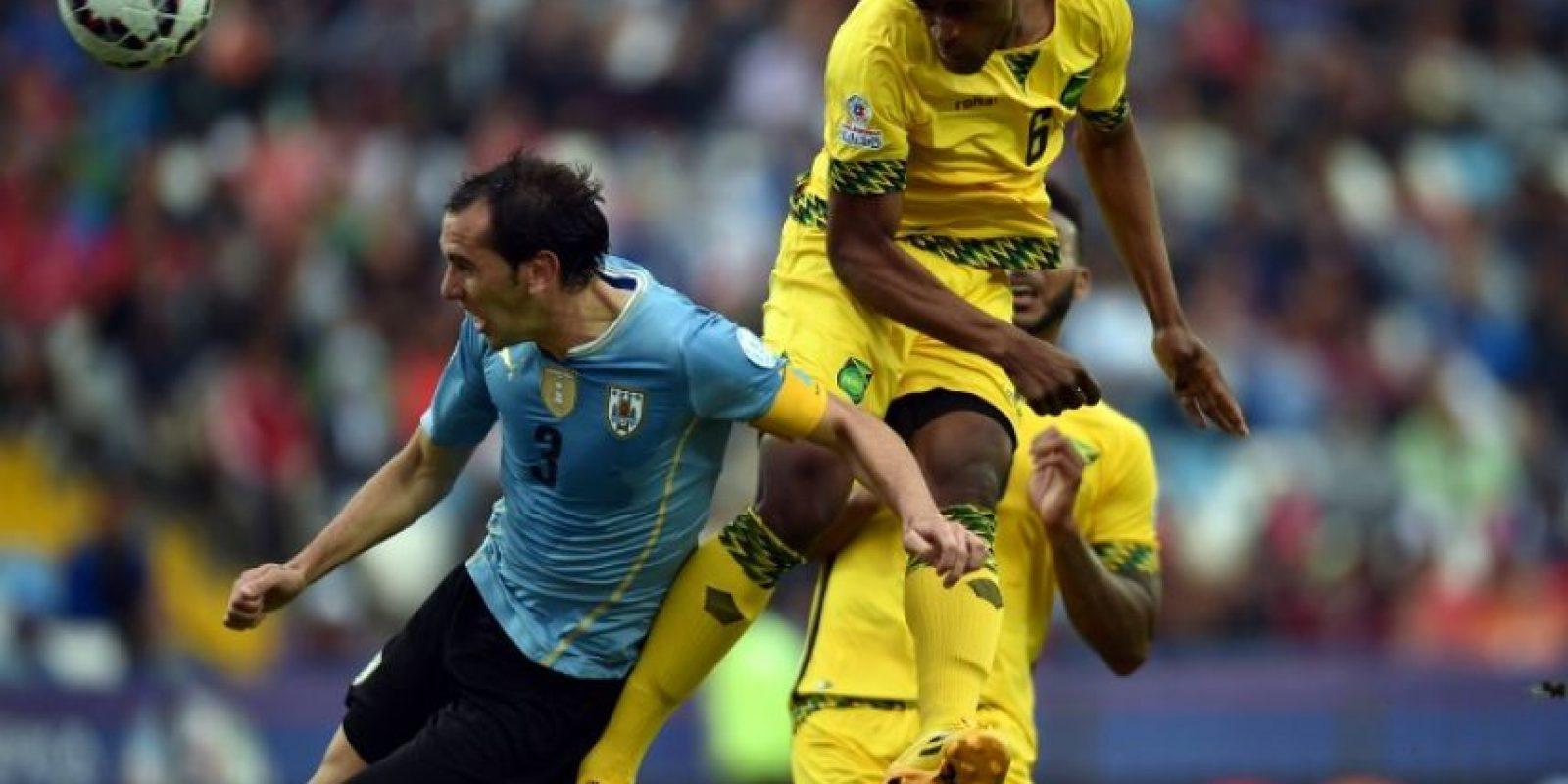 No ha sumado puntos en el torneo Foto:AFP