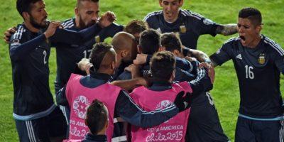 """EN VIVO Copa América: Argentina vs. Jamaica, la """"Albiceleste"""" ante el modesto invitado"""