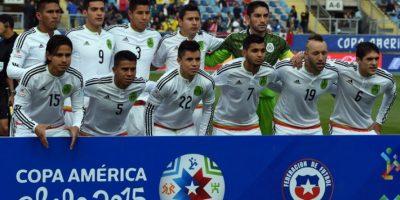 Se despidieron con dos empates y una derrota Foto:AFP
