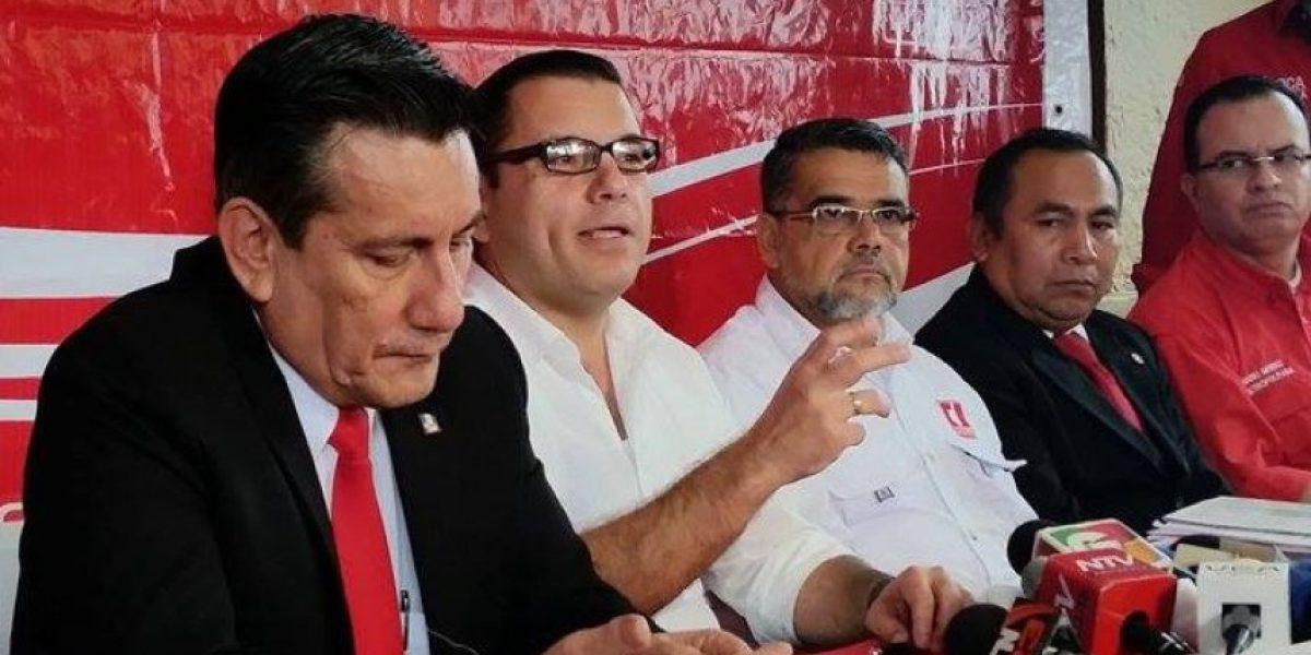 ¿Puede Manuel Baldizón renunciar a su inmunidad?