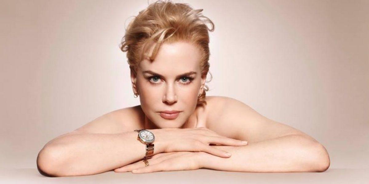 FOTOS: 10 frases de Nicole Kidman que los enamorarán