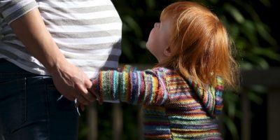 Amanda Ruiz al amenazar a su esposo mató al bebé que esperaba. Tenía ocho meses de embarazo. Foto:Getty Images