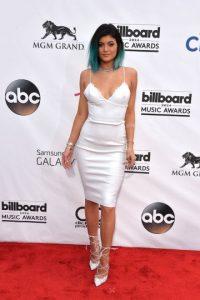 Kylie en alta definición. Foto:Getty Images