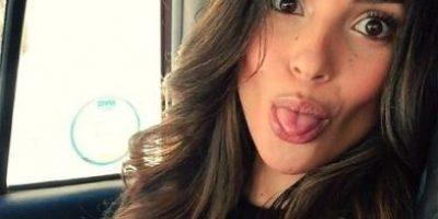 FOTOS: La hija de Ricardo Arjona posó para una revista para caballeros