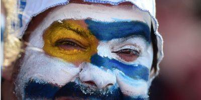 FOTOS. Los rostros que alegran la Copa América