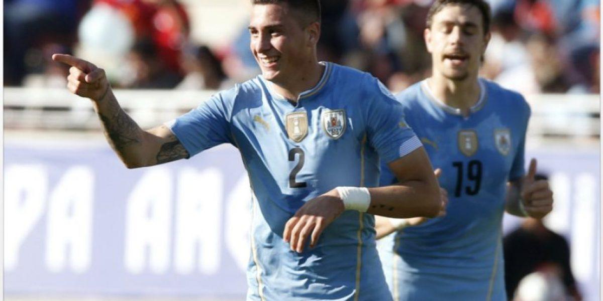A Uruguay le tocó el rival que todos quieren evitar