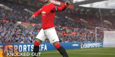VIDEO. Famosos festejos de futbolistas pueden llegar a FIFA 16