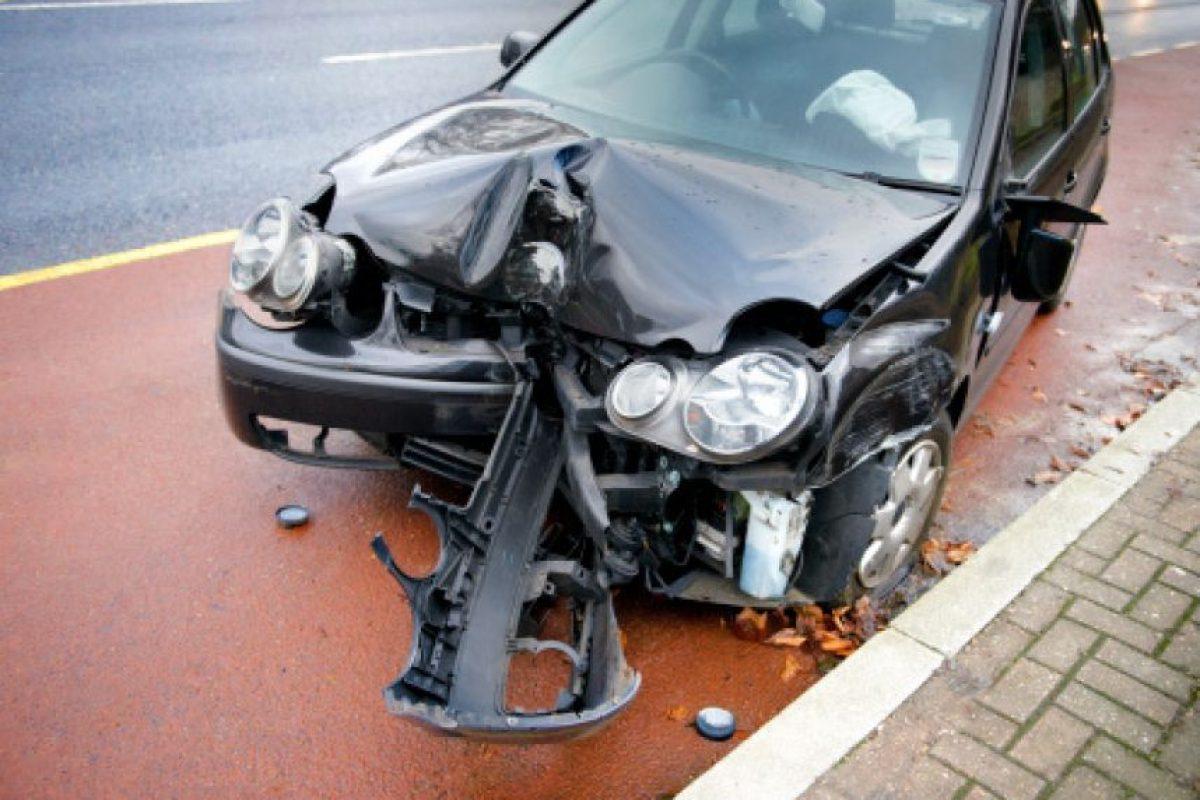 Este iba en su auto con otra mujer. Foto:vía Getty Images (Archivo)