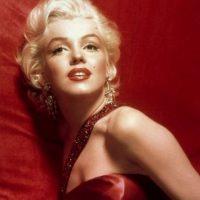 3. Marilyn Monroe y su dentadura postiza. Foto:Wikimedia