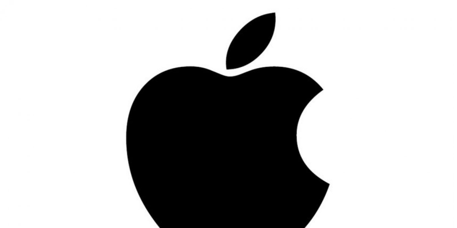 Apple cinco estrellas Foto: Apple