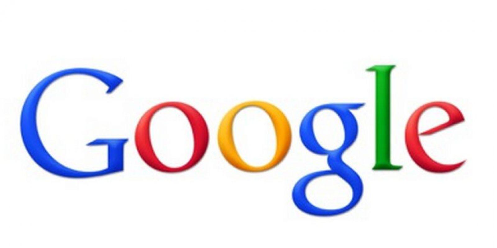 Google tres estrellas Foto:Google