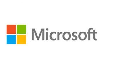 Microsoft tres estrellas Foto:Microsoft