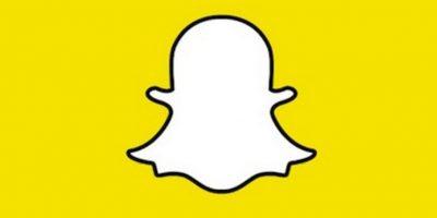 Snapchat tres estrellas Foto:Snapchat