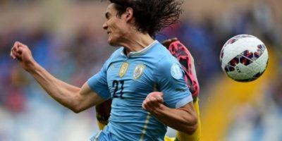 Gracias a un empate ante Paraguay y un triunfo sobre Jamaica Foto:AFPAFP