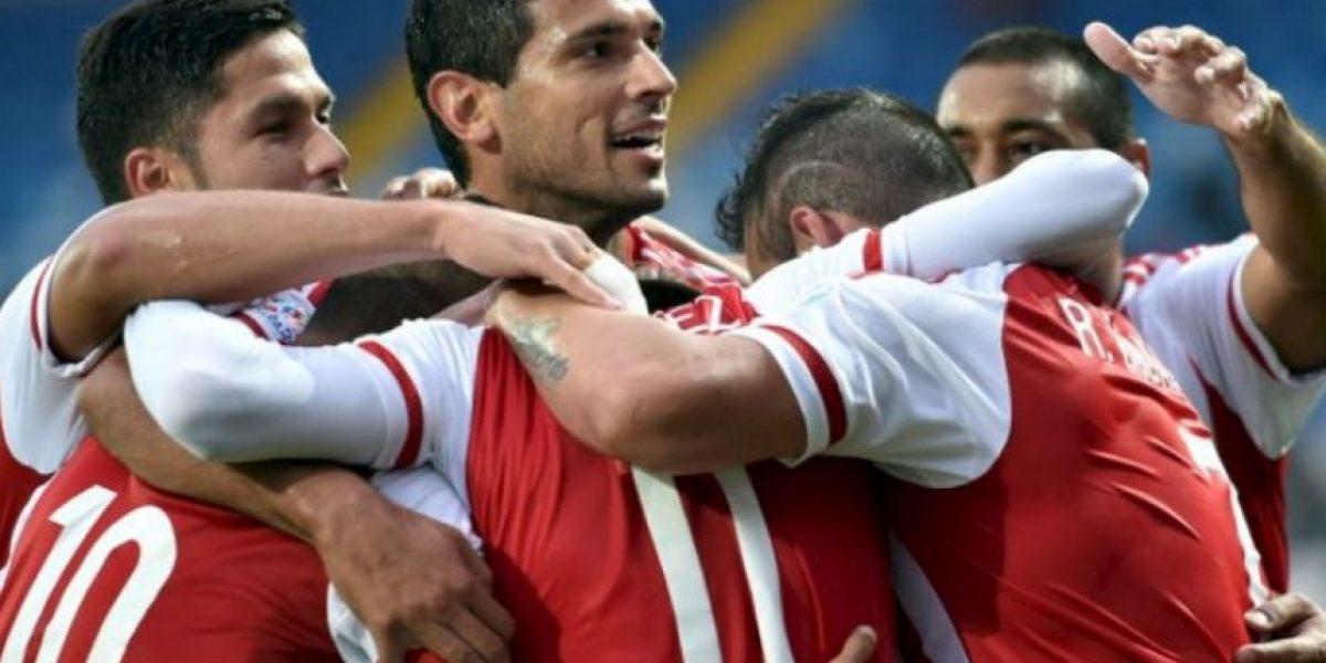 COPA AMÉRICA 2015: Estas son las cinco selecciones que ya están en cuartos de final