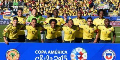 EN VIVO Copa América: Colombia vs. Perú, los cafetaleros buscan la cima del Grupo C